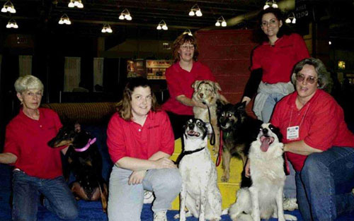 Atlantic City Agility Group